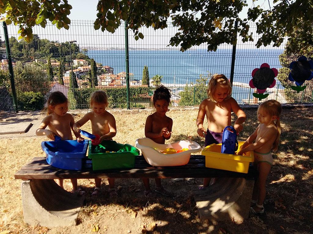 3. Varno s soncem - varovanje pred škodljivimi vplivi sončnih žarkov