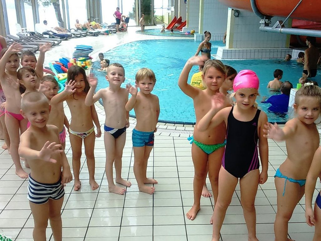 6. Plavalni tečaj za otroke 5-6 let